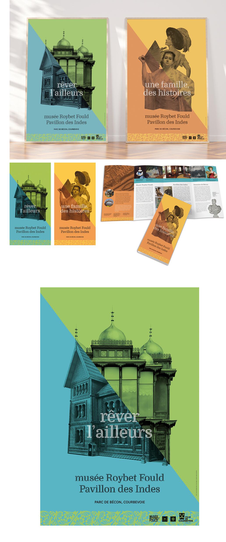 Communication musée Roybet et Pavillon des Indes - fiche