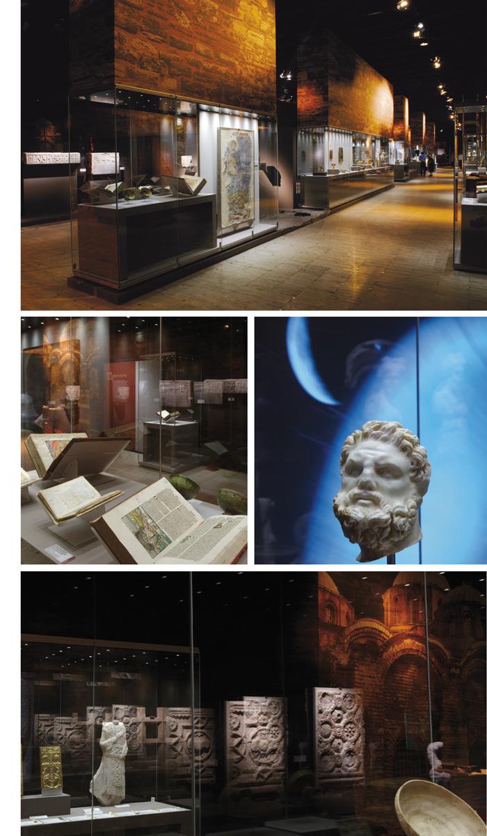 expo Byzance