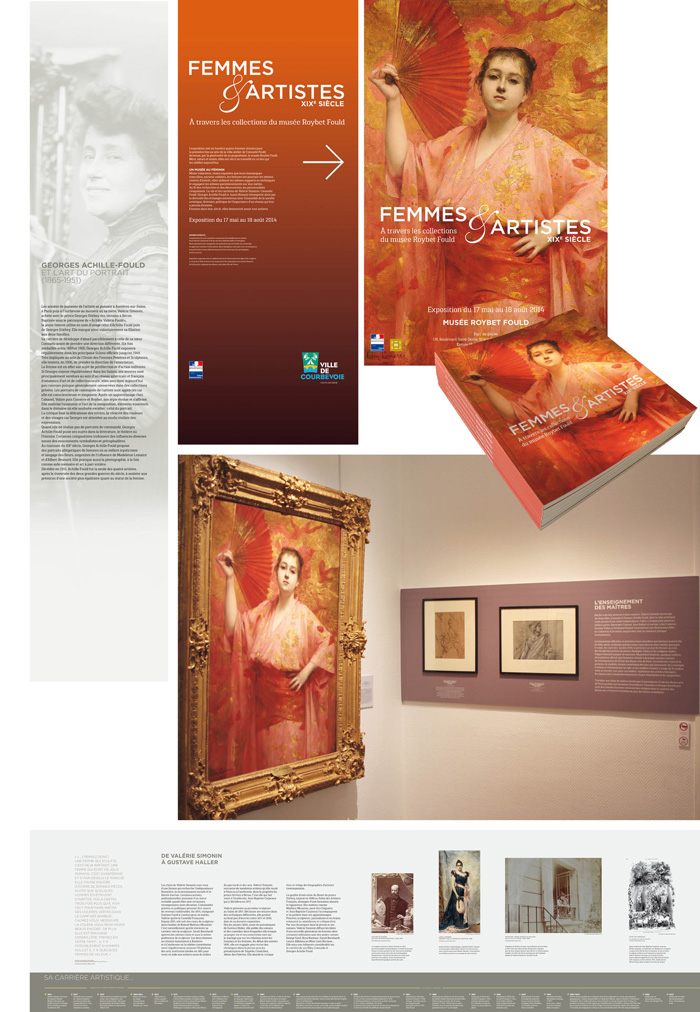 expo femmes artistes
