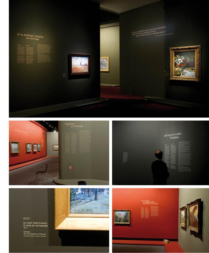 expo Monet