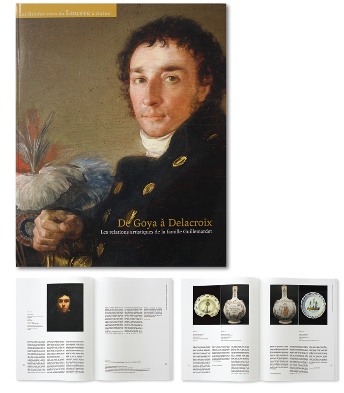 catalogue goya