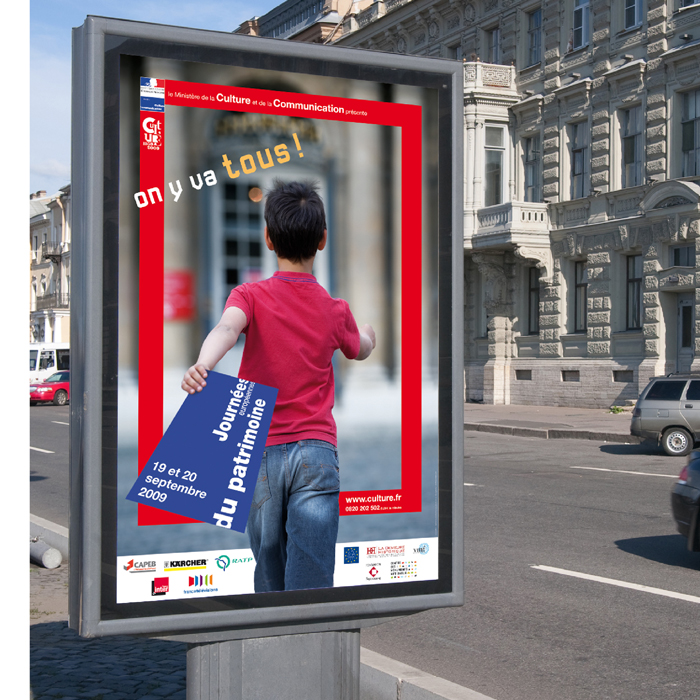 Les journées européennes du Patrimoine 2009