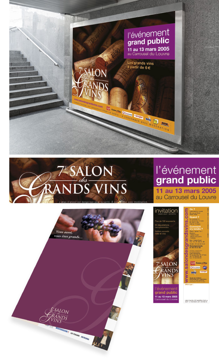 salon grands vins