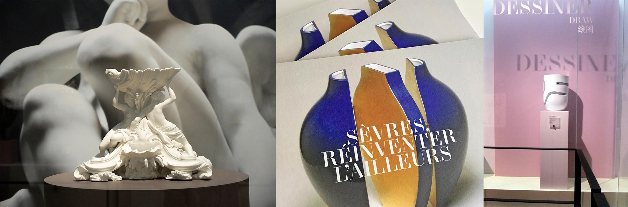 Sèvres, céramique