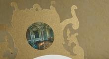 Des cartes de vœux pour les amis de Versailles-vignette