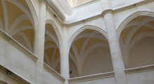 Maison gothique Beaucaire
