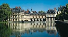 Fontainebleau vignette