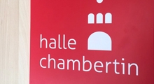 Halle chambertin vignette