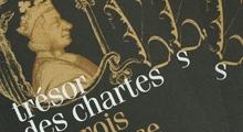 Trésor des chartes de Rois de France vignette