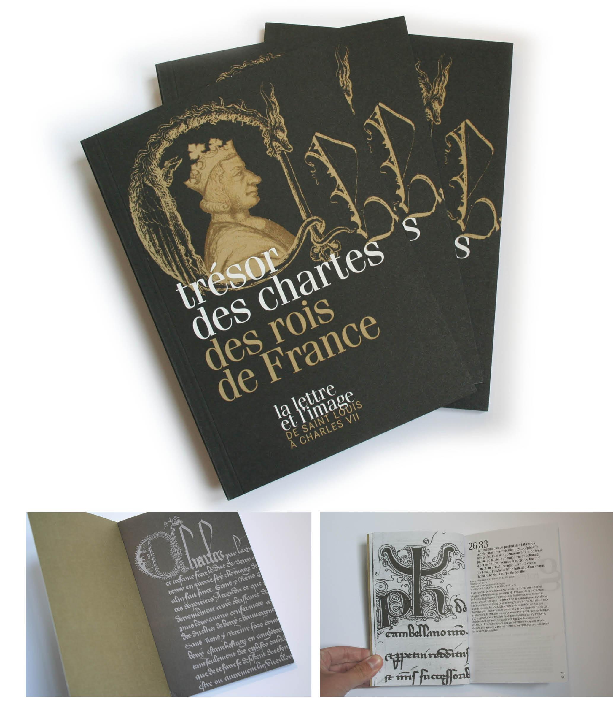 Trésor des chartes de Rois de France